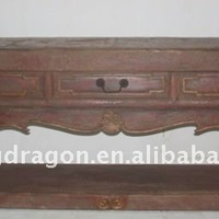 Chinese Antique Living Room Furniture With