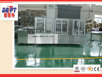ice candy packaging filling and sealing machine