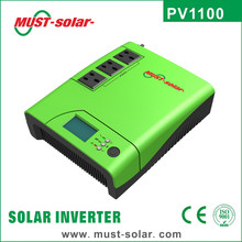Modified Sine Wave Off Grid Solar Inverter with Charger and 50A PWM Solar Controller