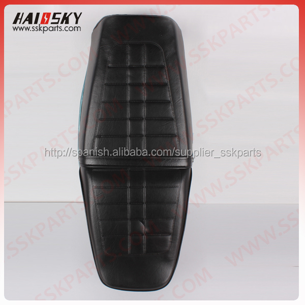 High Performance China Motorbike Spare Parts CG125 Motorcycle Accessories