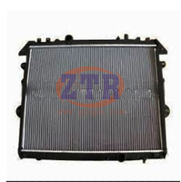 Auto Radiator for Toyota Hilux Innova 2004 MT 16400-0L140