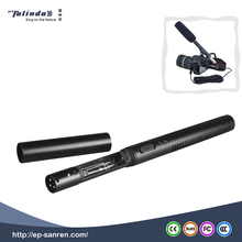 Directional condenser rode video mic pro dslr microphone camera microphone