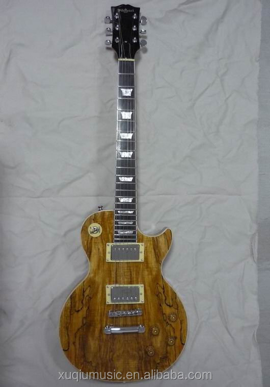 Wholesale Chinese Les Standard Paul Style Electric Guitar for Sale