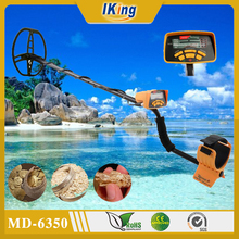 Hot sell MD-6350 ground metal detector