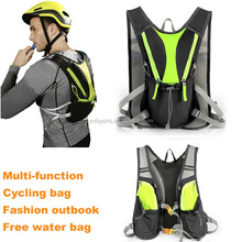 Hot Sale BPA free EVA Hydration Bladder Water Bag,Multifunctional Unisex Cycling Hydration Pack Backpack