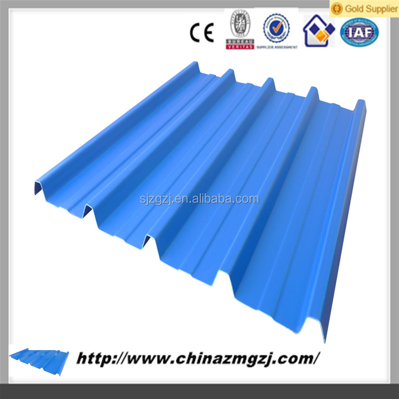 clad plate metal roofing sheet black corrugated metal roofing sheet