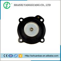 Free samples valves used rubber diaphragm / solenoid diaphragms