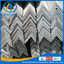SS304 Stainless Steel Angle Bar Price Per Kg
