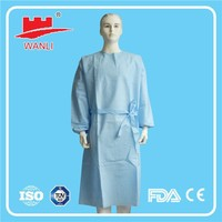 hospital Surgical medical clothing product disposable gowns
