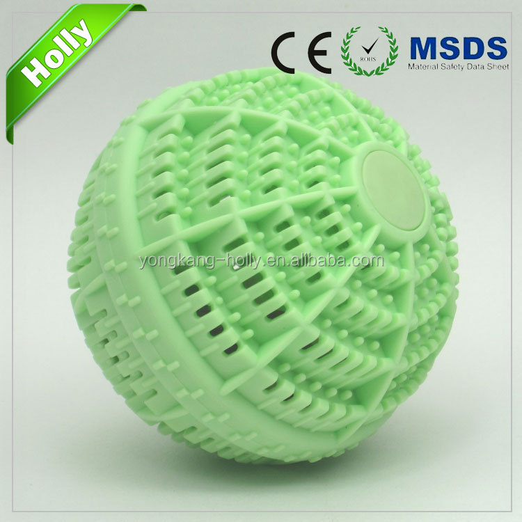 Fashion fridge keep fresh balls washing ball