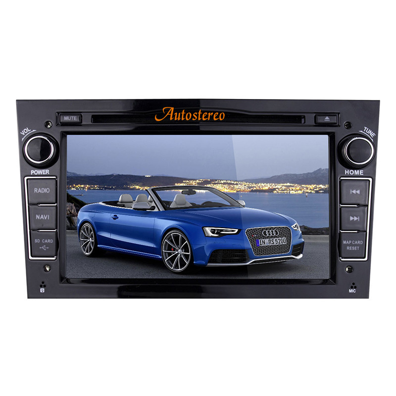 7 inch Android 4.4.4 special car stereo multimedia for Opel Vauxhall Corsa Antara Astra car gps navigation Car mp3 player
