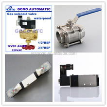 miniature ball valve electric valve solenoid plastic mini float valve