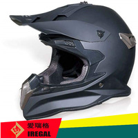 Cheap DOT approved motorcross dirt bike helmet
