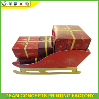 Creative paper wedding chocolate box manufacturer in uae