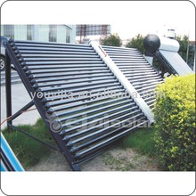 water heating system,solar collector