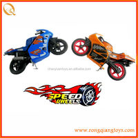 Free wheel die cast cheap small toy mini motorcycles FW3094022