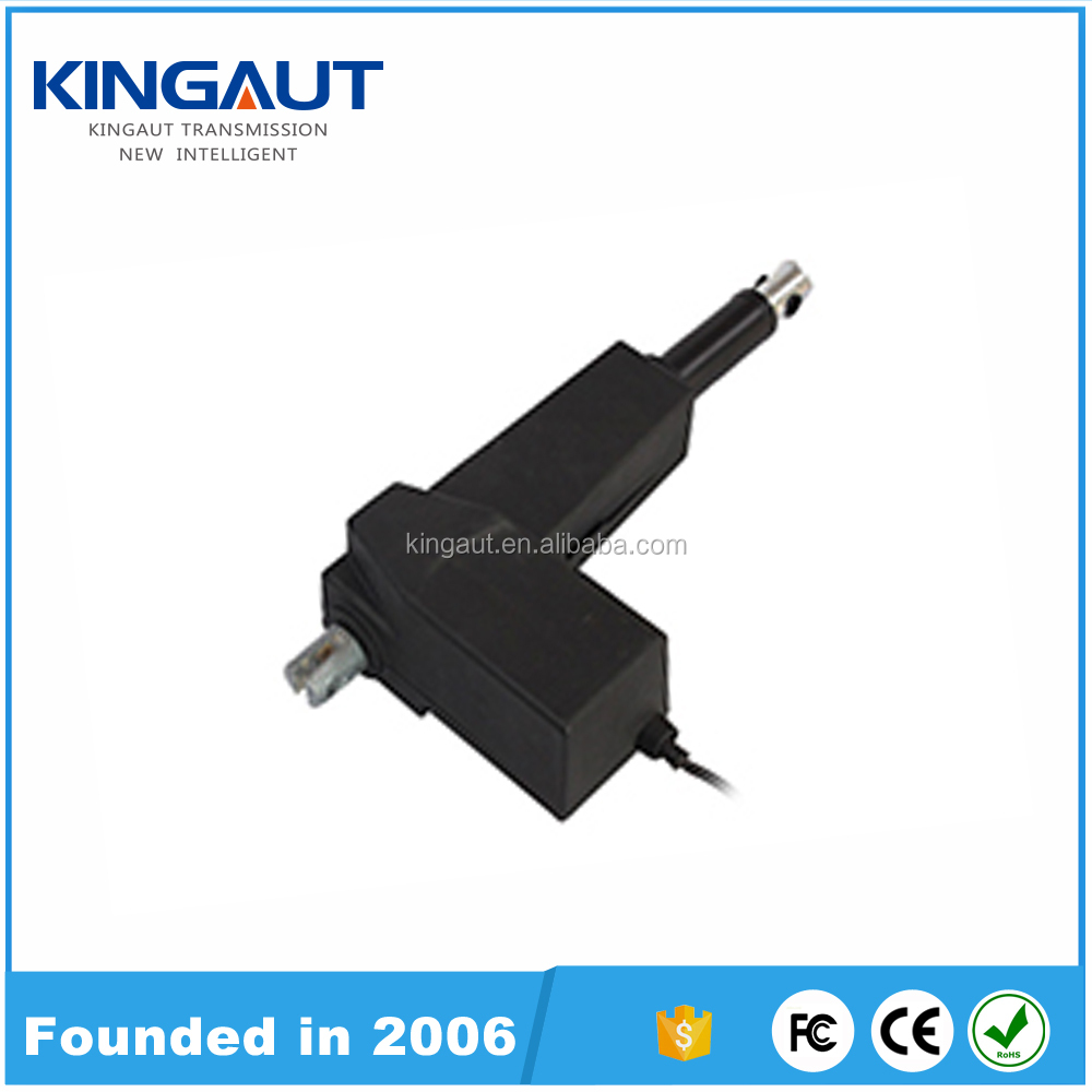 Heavy-Duty Electric Linear Actuator 220V