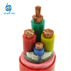 Annealed tinned copper or aluminum Conductor silicone rubber insulated silicon cables