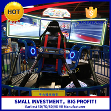 Best Choice virtual reality simulation rides interesting kids car play racing car games online