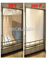 smart glass electrochromic glass