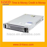642106-001 Proliant DL380p Gen8 E5-2650 2P 32GB-R P420i SFF 750W PS High Performance Server