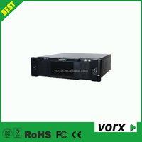 64 ~128 CH IP HD H.264 ONVIF 16 bays SATA network video recorder