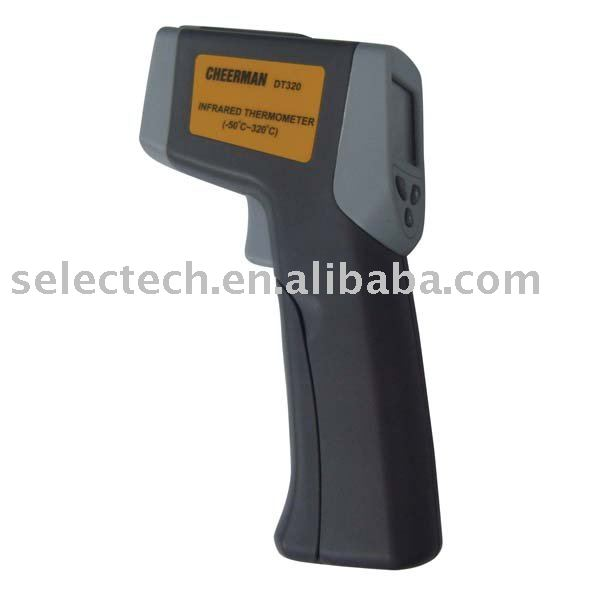 SE-DT320 Gun type infrared digital thermometer