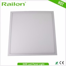Energy-saving high technology promotional recessed square led ceiling light