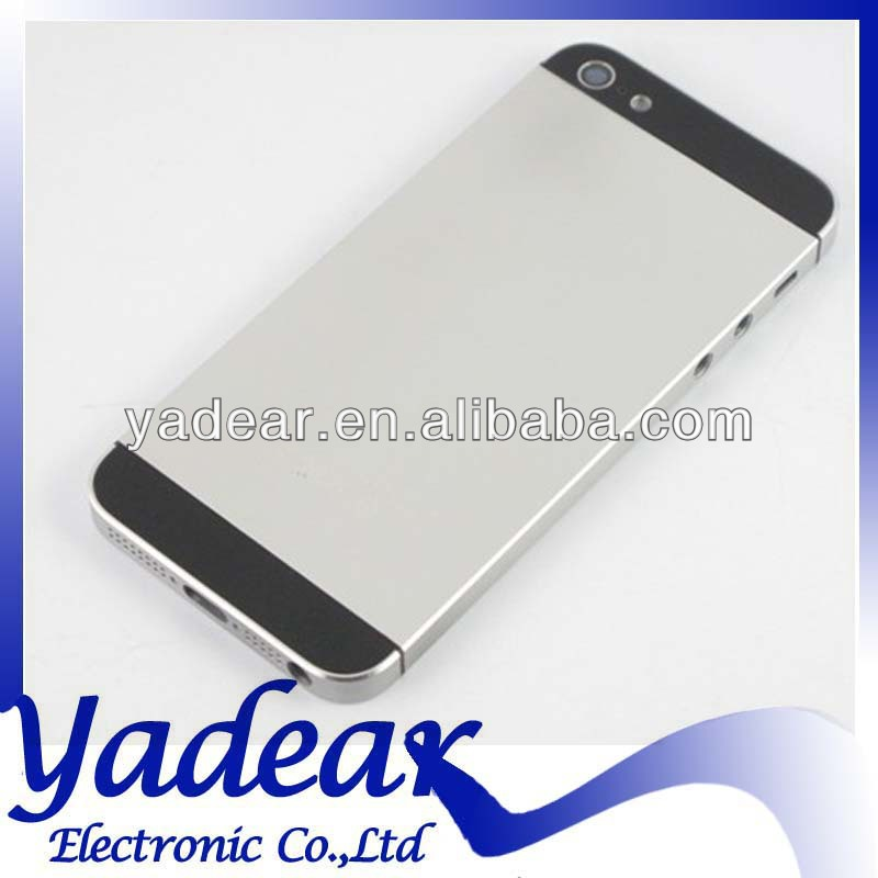 Best quality for iphone 5 back cover housing