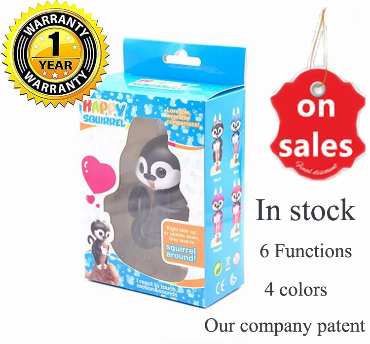 new arrivals 2018 4 colors fingertip squirrel baby glitter monkey with interactive kids toys,we have bulk monkeys
