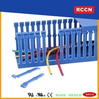 Best Quality Slotted Rccn Smooth Hot Dipped Galvanized Cable Trunking