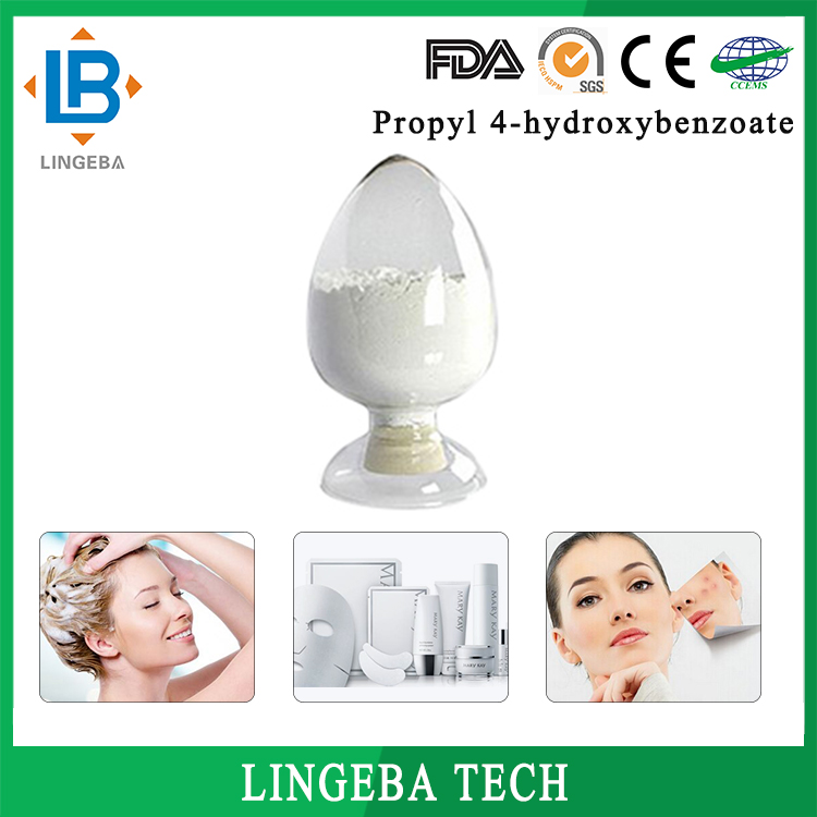 LGB Wholesale Hair Care Chemicals Propyl 4-hydroxybenzoate