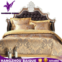 China Distributors Luxury European Spanish Style Bedding