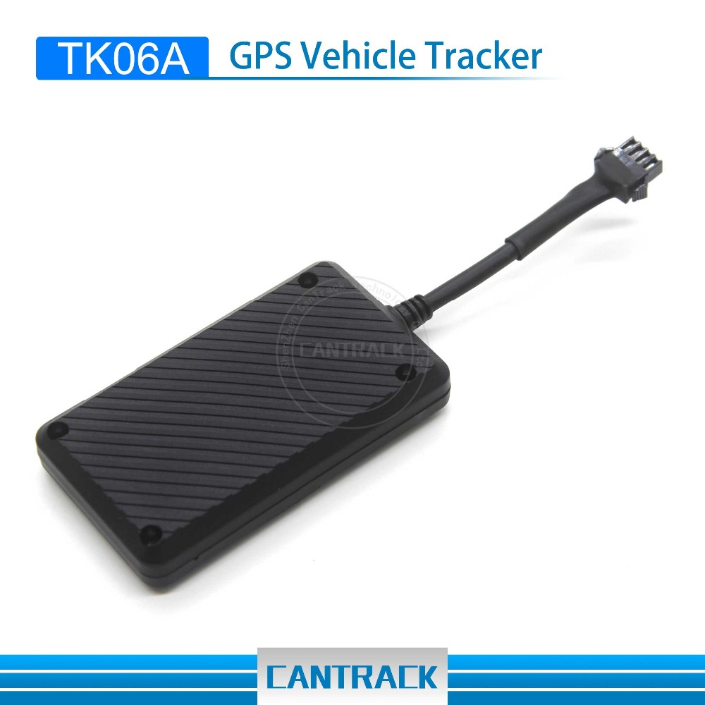 Promotion Small Car GPS Tracking Disable Fuel Alarm GPS tracker