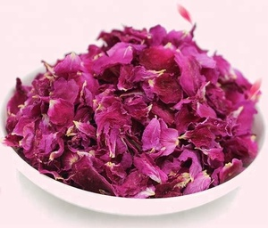 Factory Supply Dry Rose Petals for Tea, Food, Bath and Skin Beauty