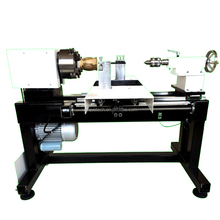 wood toy and gift wood lathe