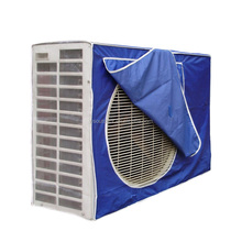 All season outdoor air conditioner protective cover