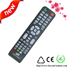 brand led universal remote control for tv