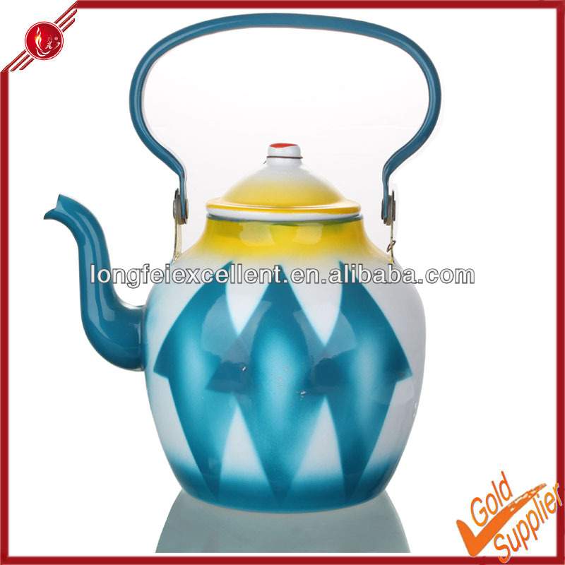 10CM-12CM-14CM-16CM-18CM steel coffee pot/coffee warmer turkish tea kettle antique arab tea kettle