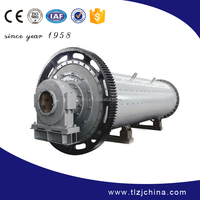 New condition high quality coal grinding ball mill machine with CE ISO SGS