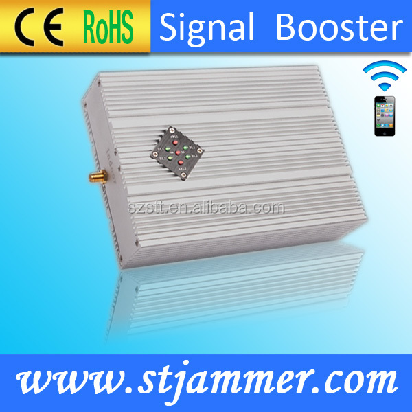 2G/3G Mobile Phone Signal Booster 900 3G Dual band Intelligence Repeater
