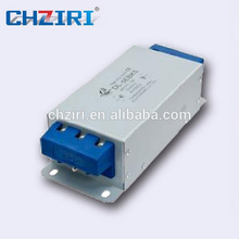 Activer power line noise filter Three Phase EMI Filter for inverter