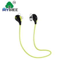 Custom Logo Micro Mini Sports Headphones Wireless Sport Headphone Earphone For Iphone Android Smart Phone