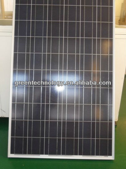 Wholesale price mono 260w solar panel