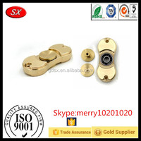 Aluminum Brass Spinner Finger Spinner Of