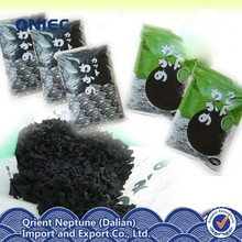 Good price Dried salted seaweed wakame 2017 NEW made in China