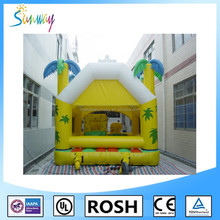 New Fun Used Commercial Bounce House Jumping Castle for Sale