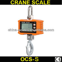 easy to perform hot sell NEW MODEL 2013 OCS-S animal weighing scales