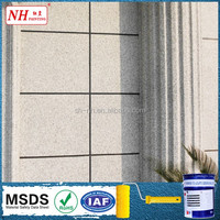 Economical marble stone effect multi-color coating
