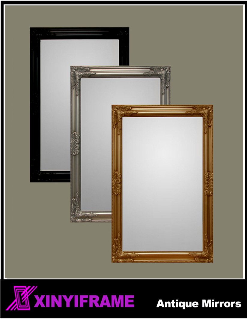 Modern Decorative Wall Hanging Dressing Mirror